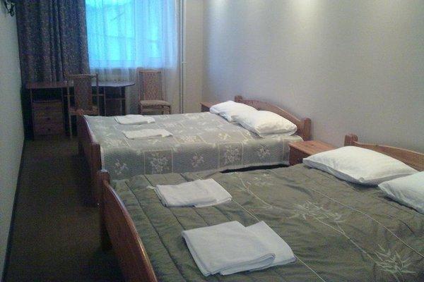 Hotel Felicia - фото 9
