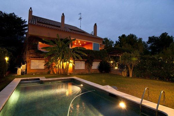 Villa Tropicana by Hello Apartments - фото 6