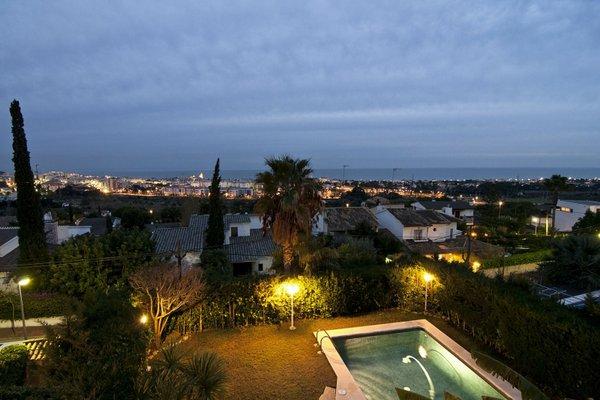 Villa Tropicana by Hello Apartments - фото 8