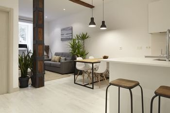 Bois et Fer Apartment by FeelFree Rentals - фото 18