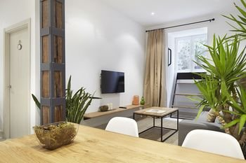 Bois et Fer Apartment by FeelFree Rentals - фото 10