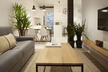 Bois et Fer Apartment by FeelFree Rentals - фото 12
