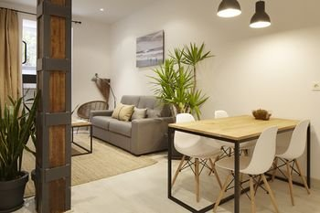 Bois et Fer Apartment by FeelFree Rentals - фото 2