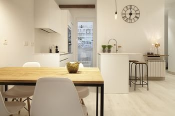 Bois et Fer Apartment by FeelFree Rentals - фото 3