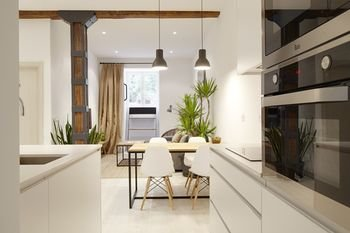 Bois et Fer Apartment by FeelFree Rentals - фото 8