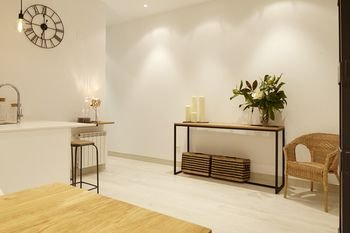 Bois et Fer Apartment by FeelFree Rentals - фото 9