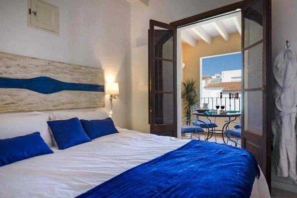 StayCatalina Boutique Hotel-Apartments - фото 1