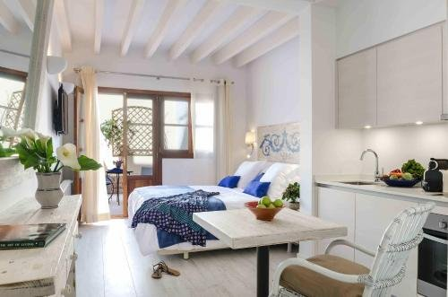 StayCatalina Boutique Hotel-Apartments - фото 12