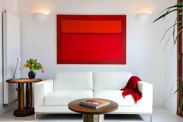 StayCatalina Boutique Hotel-Apartments - фото 4