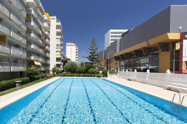 Apartamento Playa Gandia Center - фото 4