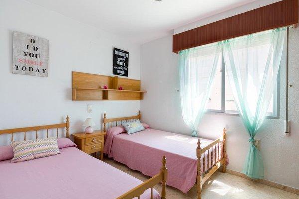 Apartamento Playa Gandia Center - фото 1