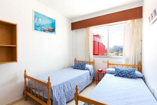 Apartamento Playa Gandia Center - фото 2