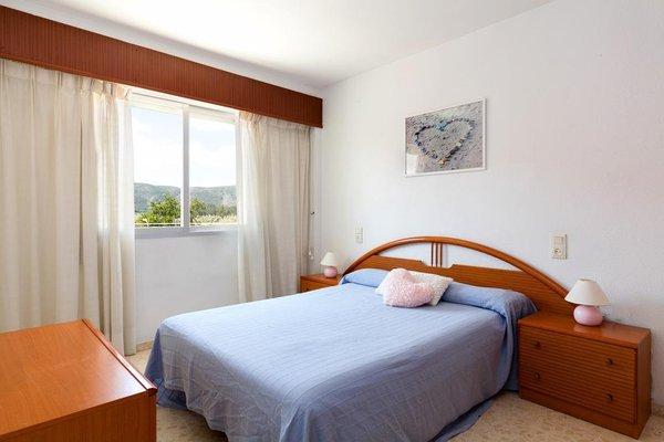 Apartamento Playa Gandia Center - фото 3