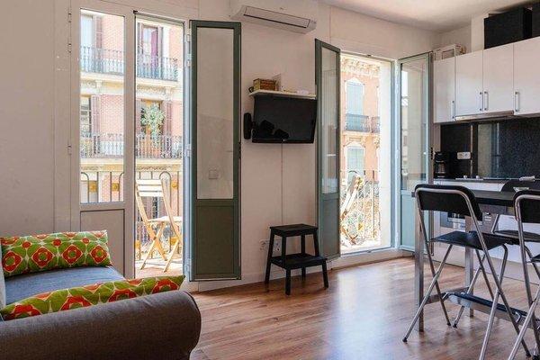 Apartamento Torrent - фото 7