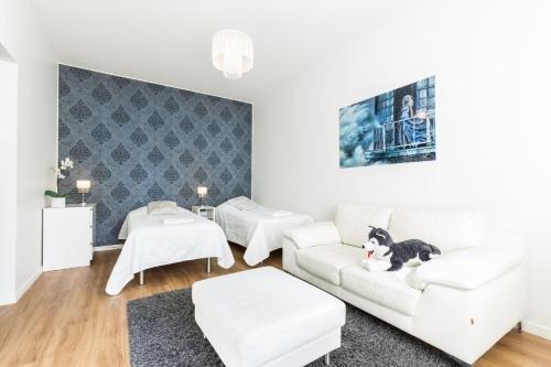 Go Happy Home Apartments - фото 2