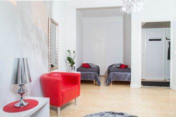Go Happy Home Apartments - фото 8