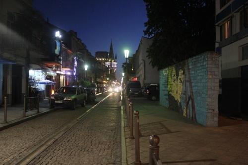 Apartment Akhmeteli Street - фото 1
