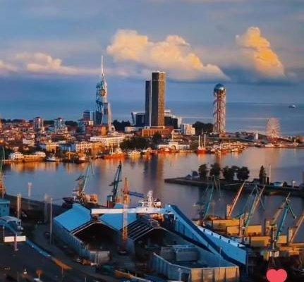 Apartment Akhmeteli Street - фото 3