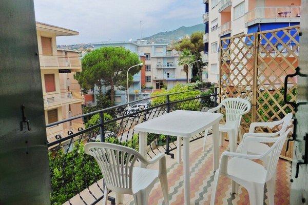 53 Solaro Apartments - фото 15