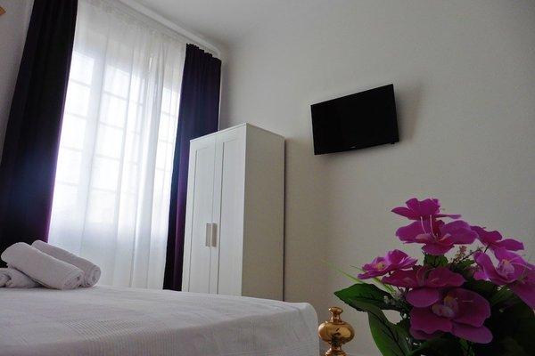 53 Solaro Apartments - фото 17