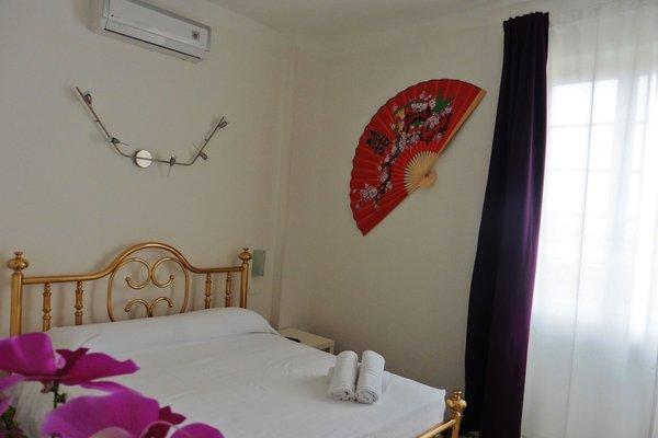 53 Solaro Apartments - фото 2