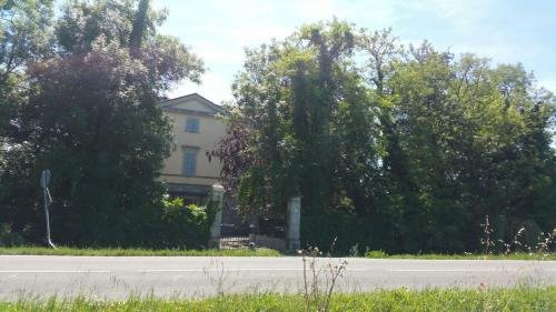 B&b Villa Partitore - фото 11