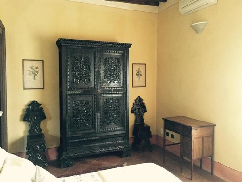 B&b Villa Partitore - фото 1
