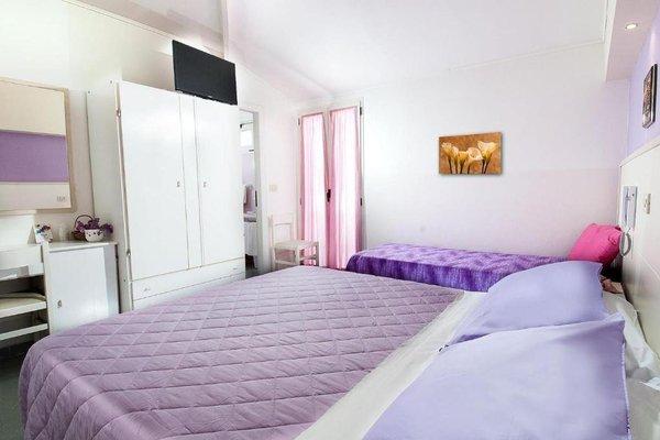 Hotel Cheri - фото 2