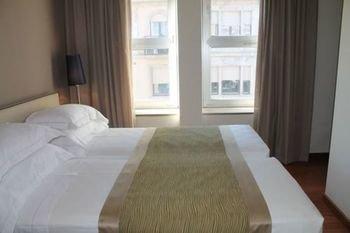 Vitruvio 43 Apartments - фото 10