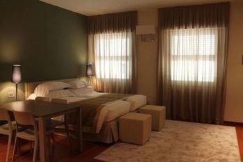 Vitruvio 43 Apartments - фото 3