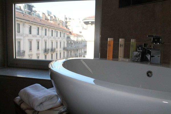 Vitruvio 43 Apartments - фото 4