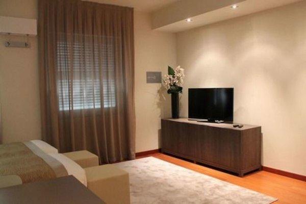 Vitruvio 43 Apartments - фото 5