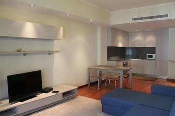 Vitruvio 43 Apartments - фото 6