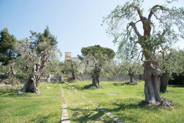 Villa Castelluccia - фото 13