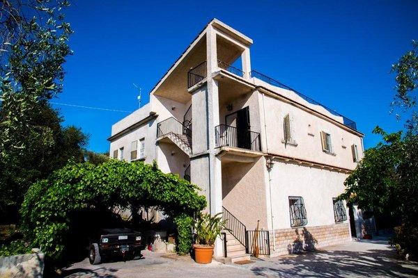 Villa Castelluccia - фото 16