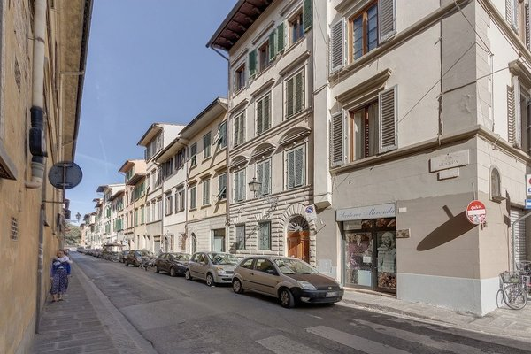 Apartments Florence Guelfina - фото 10