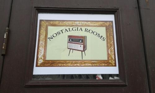 NostalgiaRooms - фото 18