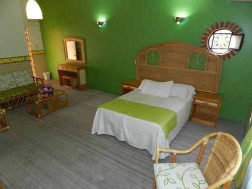 Hotel & Suites Hacienda Montesinos - фото 2