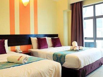 Sun Inns Hotel KopKastam Kelana Jaya
