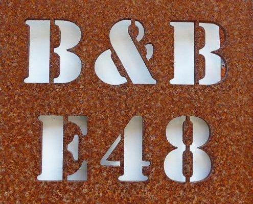 B&B E48 - фото 5