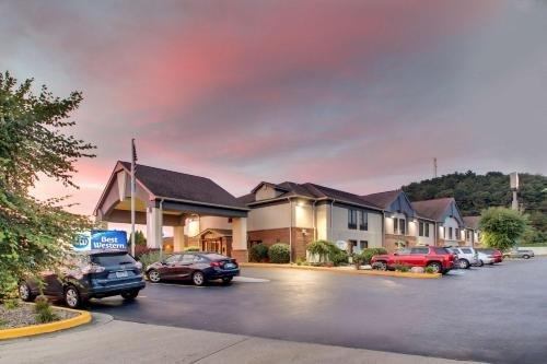 Photo of Best Western Eagles Inn