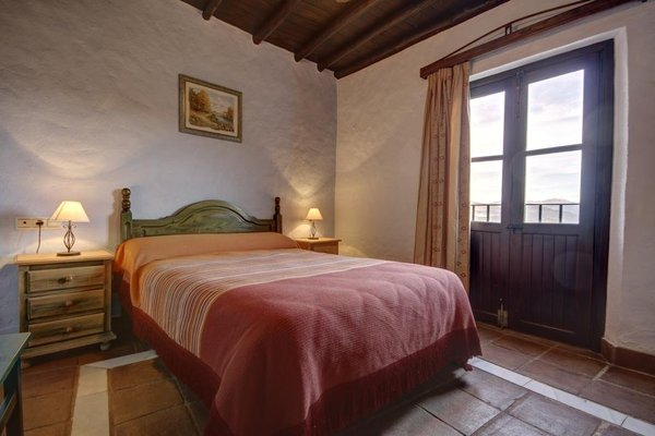 Hotel Finca Almeji - фото 1