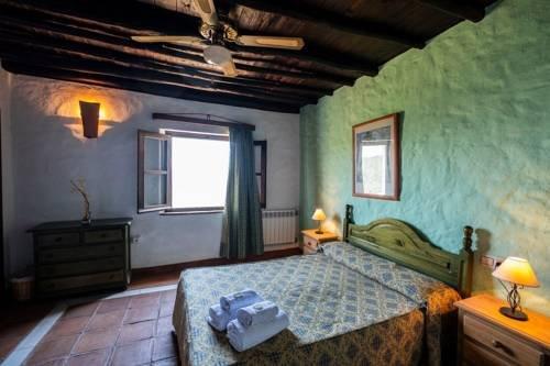 Hotel Finca Almeji - фото 12