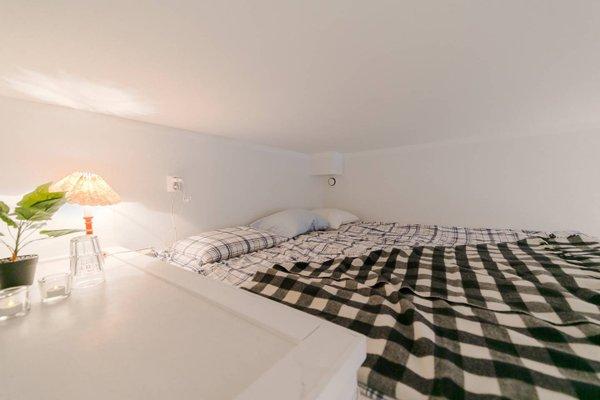 Kalevankatu 52 Apartment - фото 1