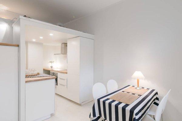 Kalevankatu 52 Apartment - фото 2