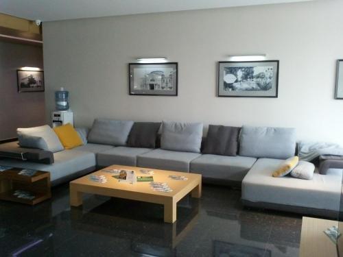 Apartments Batumi - фото 5