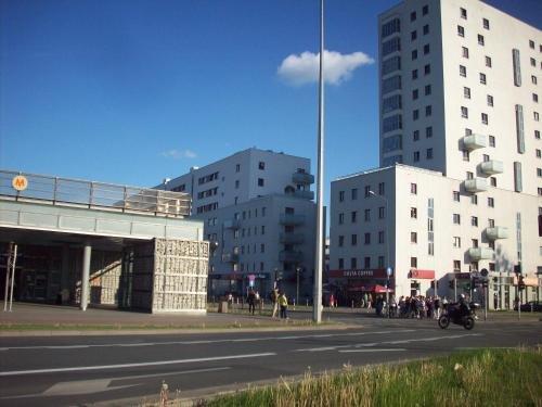 Apartamenty Metro Mlociny - фото 29