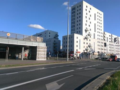 Apartamenty Metro Mlociny - фото 21
