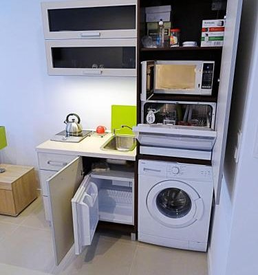 Apartamenty Metro Mlociny - фото 8