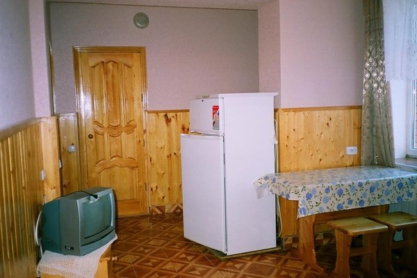 Mistral-Anapa Guest House - фото 1